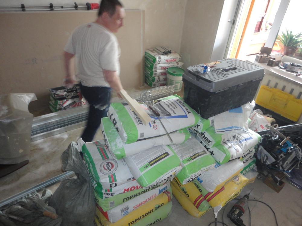 выбор мастера для ремонта квартиры