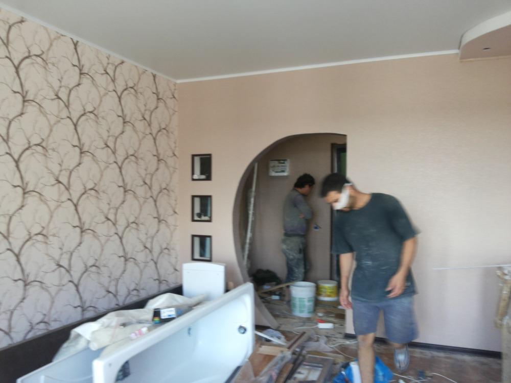 Заказы на ремонт и строительство от частных заказчиков