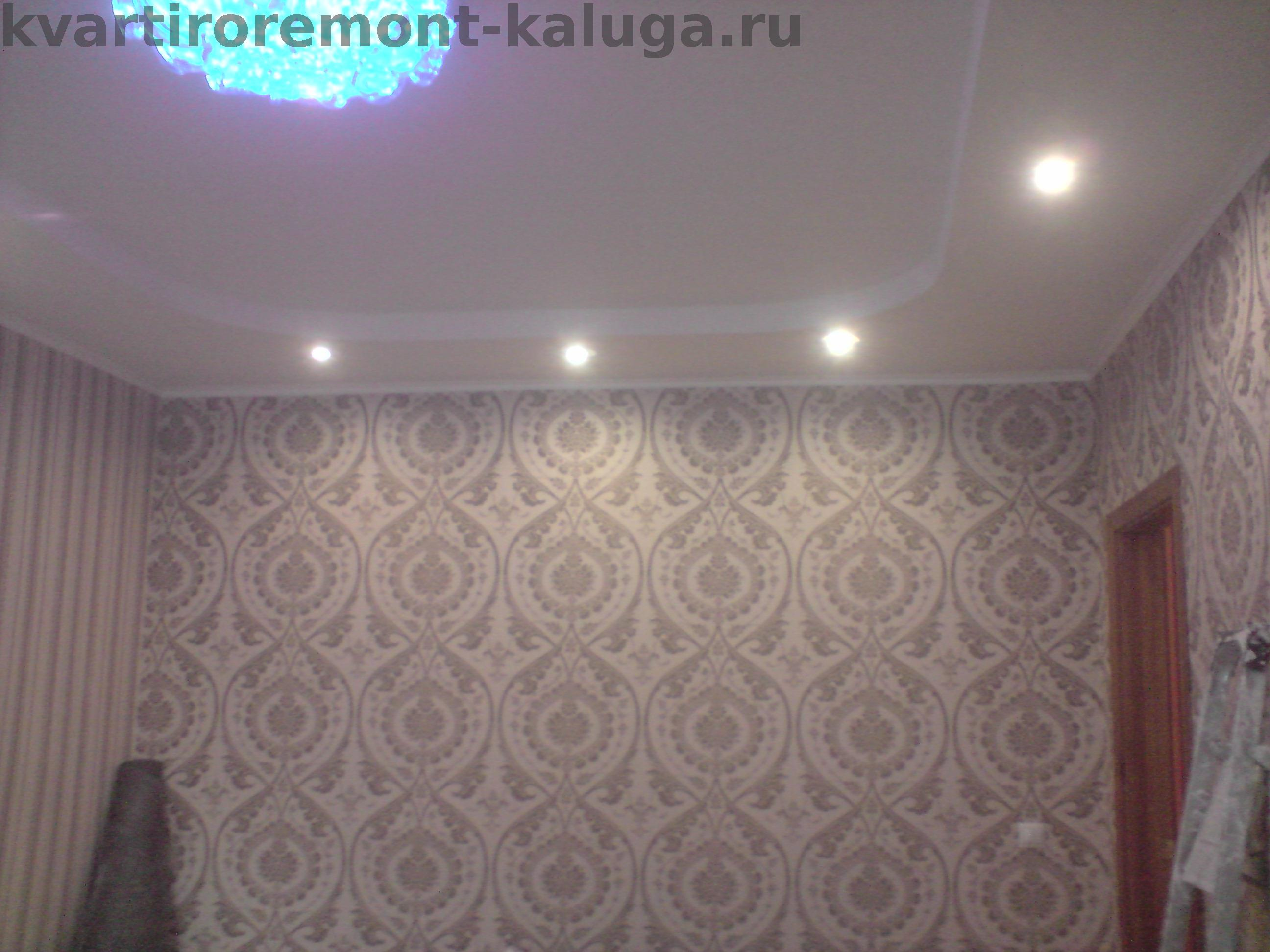 Отделка квартир евроремонт в москве