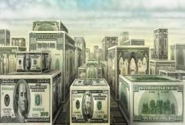Прогноз развития рынка недвижимости на ближайшие годы